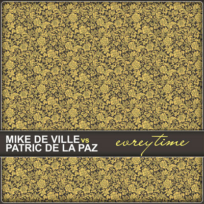 Mike_de_Ville-everytime