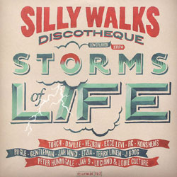 Silly-Walks-Discotheque-Storm-Of-Life-2-LP