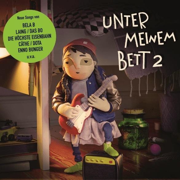 various-unter-meinem-bett-2-cd